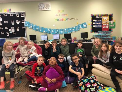 Jennings / Class Blog