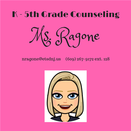 K-5 Counseling